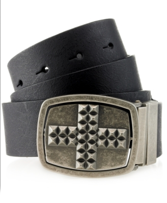 GUESS 4-Way Reversible Belt