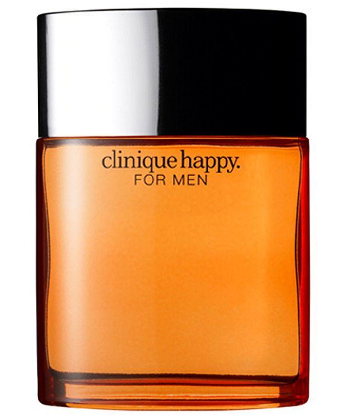 Clinique - Happy for Men  3.4 oz