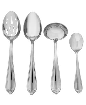 Lenox Bellina 4 Piece Hostess Set