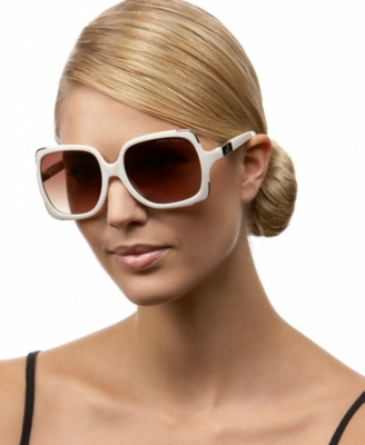 Armani Exchange Square Sunglasses