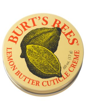 Burt's Bees Lemon Butter Cuticle Creme (792850071995)
