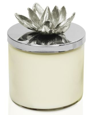 Michael Aram Candle, Lotus Blossom