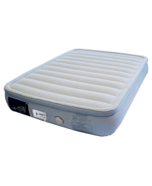 AeroBed Premier Cushioned Comfort Inflatable Bed - Twin