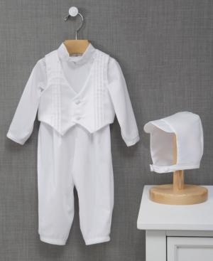 Cherish the Moment Satin Vest and Pant Set