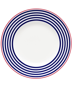 """kate spade new york """"Bissell Cove"""" Accent Plate, 9"""""""
