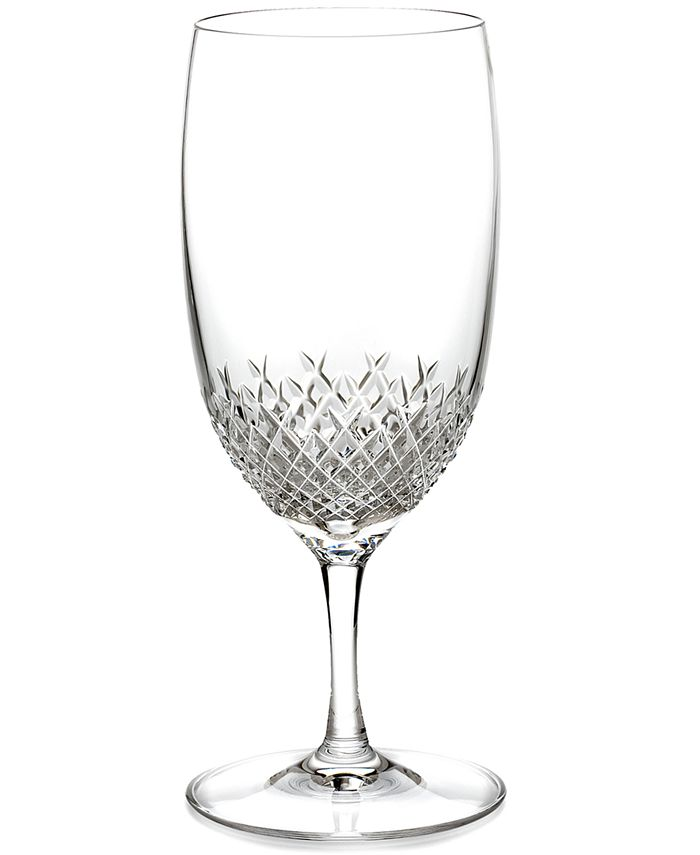"""Waterford - """"Alana Essence"""" Iced Beverage Glass"""