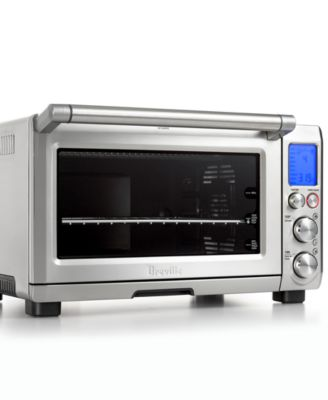 Breville BOV800XL Toaster Oven, Smart