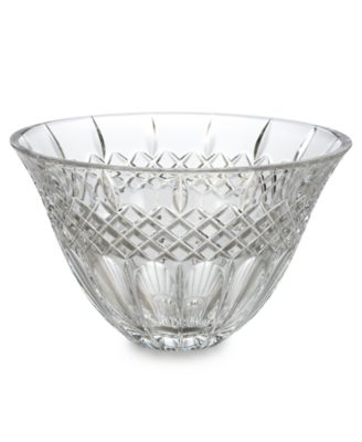 "Marquis by Waterford ""Shelton"" Bowl, 10"""