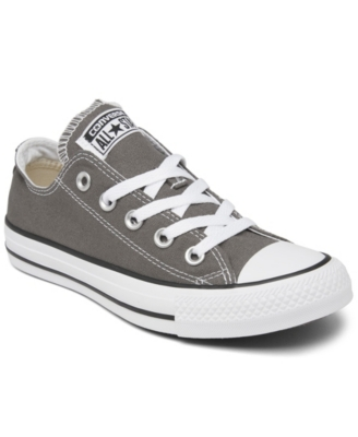 Converse Women's Chuck Taylor All Star Low Top Sneakers Women's Shoes