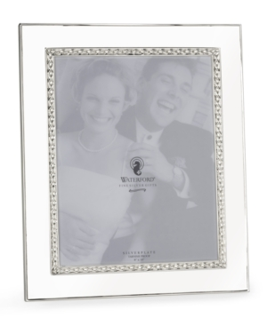 """Waterford """"Powerscourt"""" Picture Frame, 8 x 10"""""""