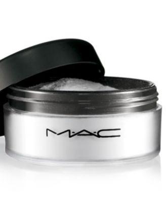 MAC Prep + Prime Transparent Finishing Powder, 0.28 oz