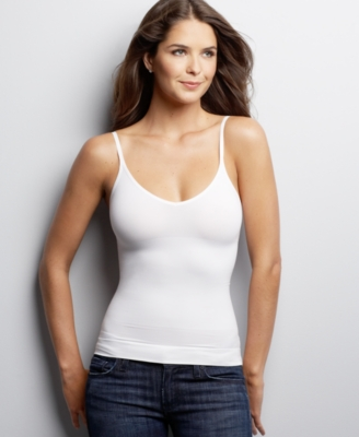 Flexees Tank Top, Fat-Free Dressing