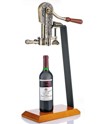 Wine Enthusiast Corkscrew, Legacy...