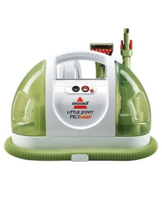 Bissell 14259 Carpet Cleaner, Little Green ProHeat