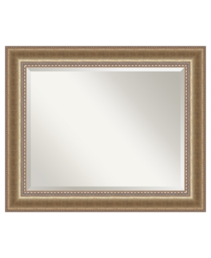 Amanti Art Astoria Wall Mirror, Large