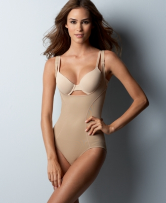 Flexees Body Briefer, Ultimate Instant Slimmer Torsette