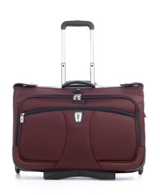 Atlantic Garmet Bag, Optima Wheeled - Travel Bags