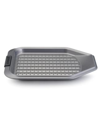 "Anolon Advanced 11"" x 13"" Crisper Baking Pan"