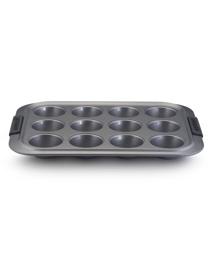 Anolon - Muffin Pan, 12 Cup Advanced