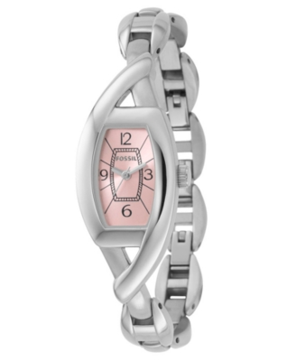 Fossil Watch, Women's Stainless Steel Bracelet ES2432