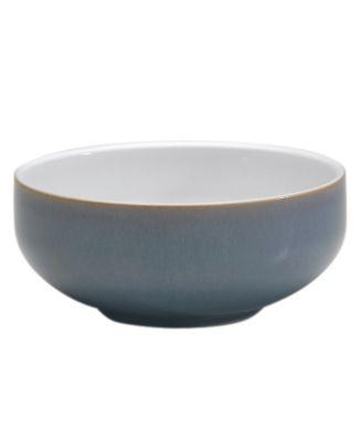 Denby Dinnerware, Azure Cereal