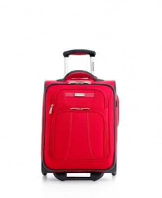 "Ricardo Suitcase, 17"" Capistrano Lite 2.0 Universal Carry-On"