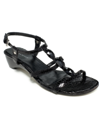 Karen Scott Shoes, Ada Sandals Women's Shoes