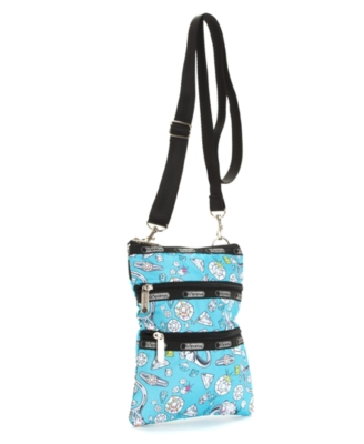 LeSportsac Handbag, Kasey Crossbody Bag - Shoulder Bags