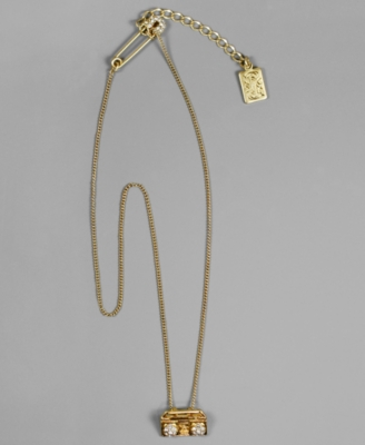 Gold Necklaces - Rachel Rachel Roy