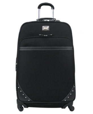 "Kenneth Cole Reaction Suitcase, 29"" Curve Appeal Expandable Upright"