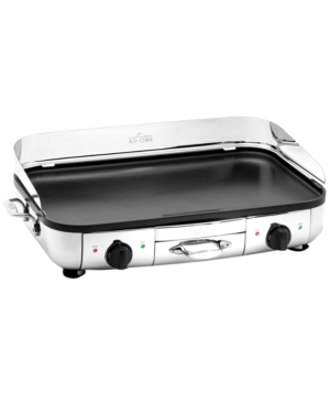 All Clad 99014GT Griddle, Electric