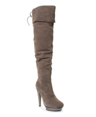 Over the Knee Boots - Steve Madden