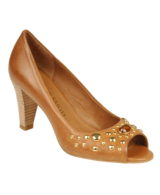 Franco Sarto Shoes, Fanatic Pumps Women's Shoes
