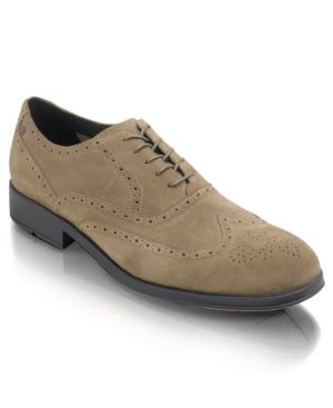 Wingtips - Rockport