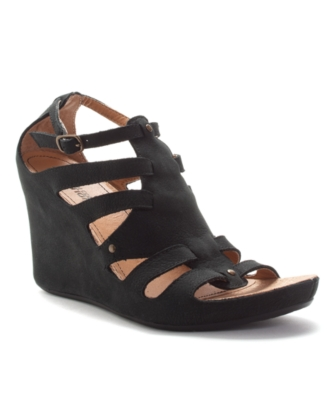 Kenneth Cole Reaction Shoes, Carpool Lane Wedges Women's Shoes