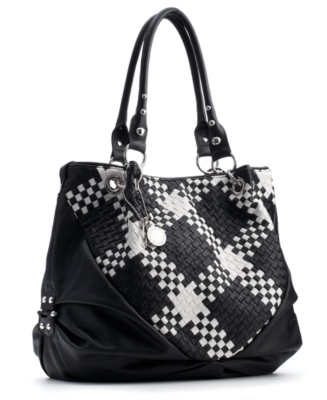 Rampage Handbag, Verona Double Shoulder Tote
