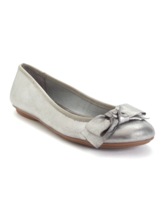 Alfani Shoes, Amor Flats Women's Shoes - Alfani