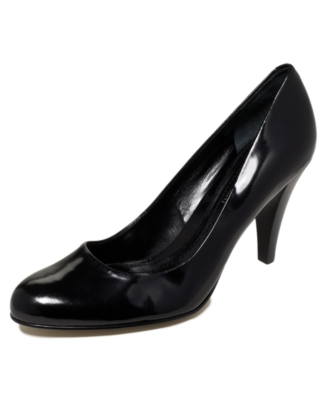 Enzo Angiolini Shoes, Elaya Pumps Women's Shoes - Enzo Angiolini