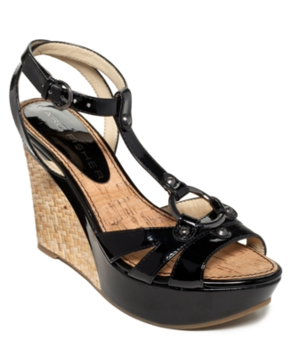 Marc Fisher Shoes, Corby Sandals Women's Shoes