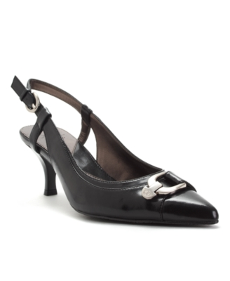 Circa Joan & David Shoes, Classy9 Slingback Pumps Women's Shoes