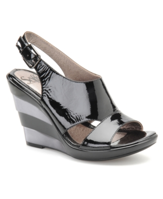 Sofft Shoes, Aurelia Wedges Women's Shoes