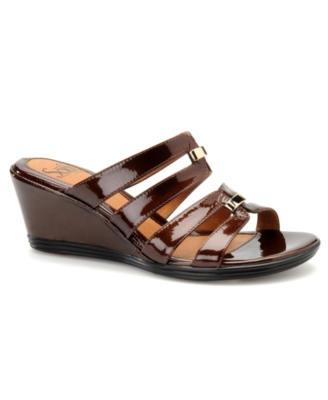 Sofft Shoes, Lorenza Sandals Women's Shoes
