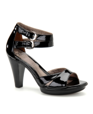 Sofft Shoes, Redondo Platform Pumps Women's Shoes - Heels