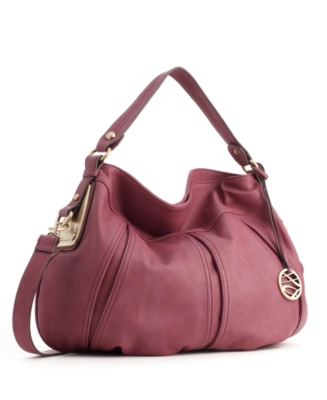 Style&co. Handbag, Fiesty Hobo, Medium