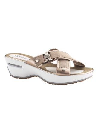 Cole Haan Shoes, Air Elkie Sandals Women's Shoes