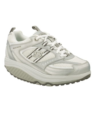 Shape Ups by Skechers, Fitness Junke Sneakers Women's Shoes