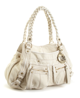 Kathy Van Zeeland Handbag, Drop Off Service A-Line Shopper