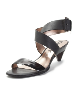 DKNY Shoes, Vilaria Sandals Women's Shoes