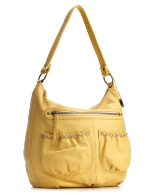 The Sak Handbag, Laurel Hobo, Large
