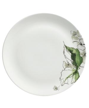 Vera Wang Wedgwood Dinnerware, Floral Leaf Salad Plate